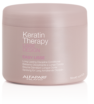 keratin therapy easy lisse cream